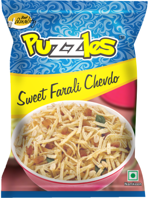 Sweet Farali Chevdo Manufacturers in Gujarat